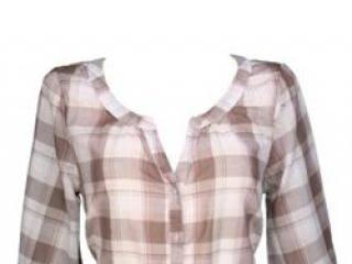 Do dżinsów lepiej wygląda koszula: