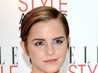 Emma Watson ładniej wygląda: