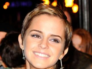 Emma Watson wygląda lepiej:
