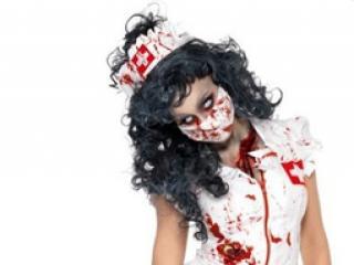 Jakie przebranie wybierzesz na Halloween?
