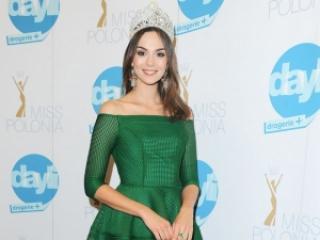 Która Miss Polonia lepiej nosi mocne kolory?