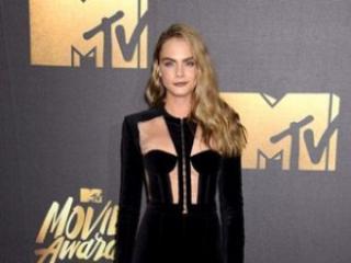 Która z nich lepiej wypadła na MTV Movie Awards?