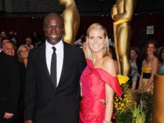 Ładniejszą parą na rozdaniu Oscarów byli: