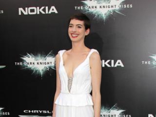Lepiej w bieli wyglądała: