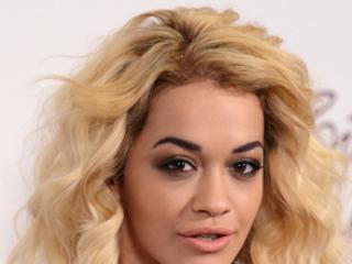 Rita Ora wygląda lepiej: