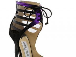 Sarah powinna założyć buty: