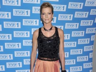W spódnicy projektu Teresy Rosati lepiej wygląda: