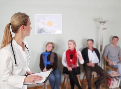 1 października – bezpłatne badanie HCV w Warszawie!