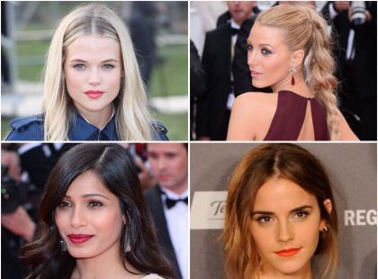 10 aktorek, które do złudzenia przypominają księżniczki Disneya