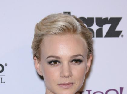 10 blond fryzur Carey Mulligan!