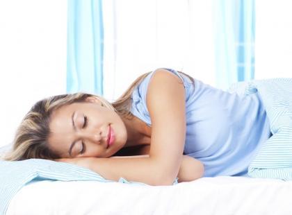 10 czynników, które wpływają na zdrowy sen