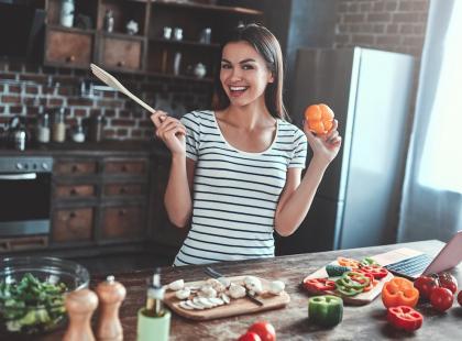 10 gadżetów kuchennych, które ułatwią ci życie. A do tego jak wyglądają!