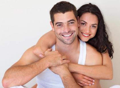 10 korzyści z seksu