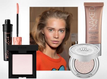 10 kosmetyków, dzięki którym twój makijaż będzie bardziej seksowny