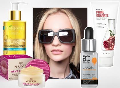 10 kosmetyków, które musisz wypróbować w grudniu