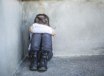 10-latka próbowała popełnić samobójstwo. Wszystko przez znęcające się nad nią rówieśniczki