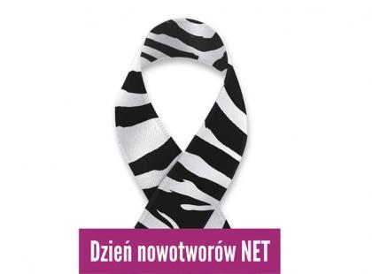10 listopada – Dzień Nowotworów NET