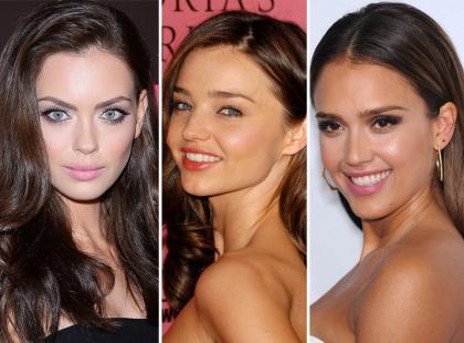 10 makijaży, które musisz wypróbować chociaż raz w życiu!
