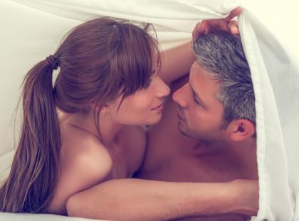 10 mitów na temat seksu!