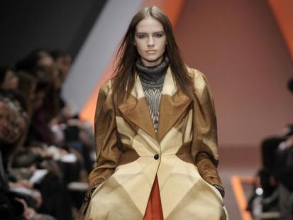 10 modnych płaszczy na jesień