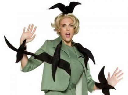10 modnych przebrań na Halloween - galeria