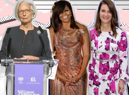 10 najbardziej wpływowych kobiet na świecie, które musisz znać