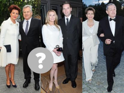 10 najbardziej wpływowych polskich par