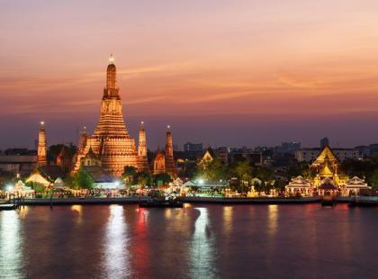 10 najczęściej odwiedzanych miast na świecie!