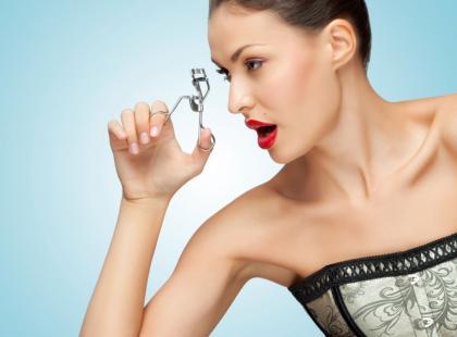 10 najczęściej popełnianych makijażowych błędów