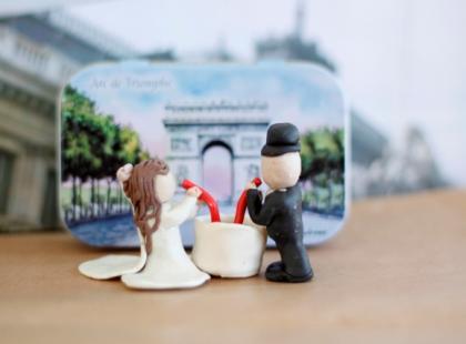 10 najdziwniejszych zwyczajów ślubnych