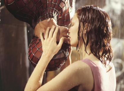 10 najgorętszych pocałunków ostatniej dekady
