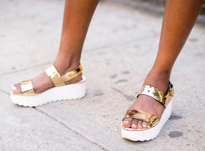 10 najładniejszych sandałów Melissa na lato 2019