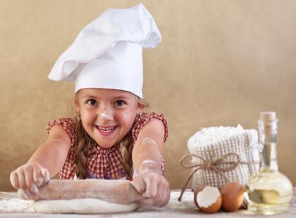 10 najlepszych dań dla dzieci