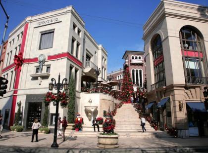 10 najlepszych miejsc na shopping