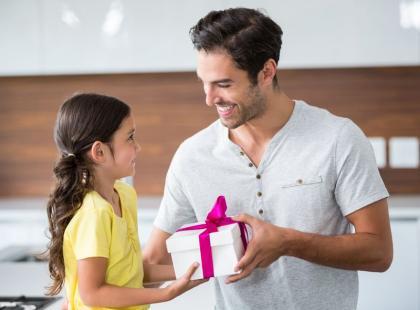 10 najlepszych prezentów na Dzień Ojca