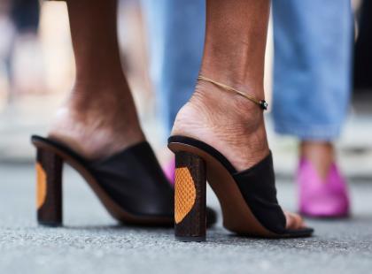 10 najlepszych skarpetek złuszczających do stóp