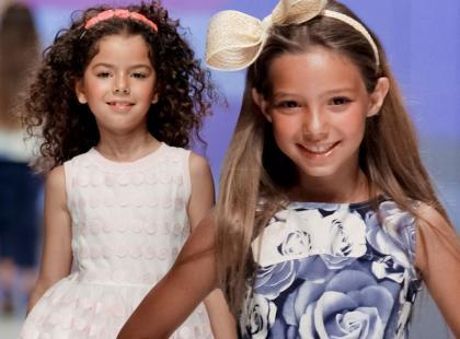 10 najmodniejszych fryzur dla dzieci