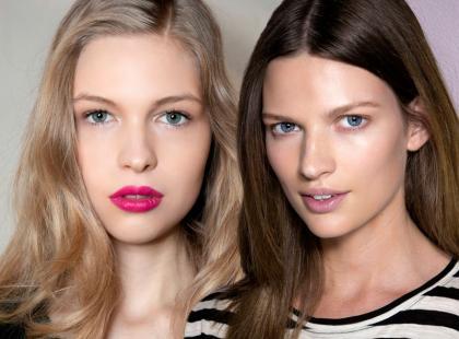 10 najmodniejszych makijaży wszech czasów!