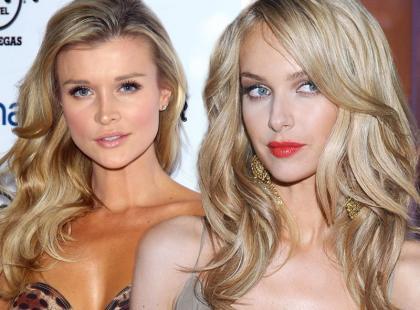10 najpiękniejszych fryzur dla blondynek