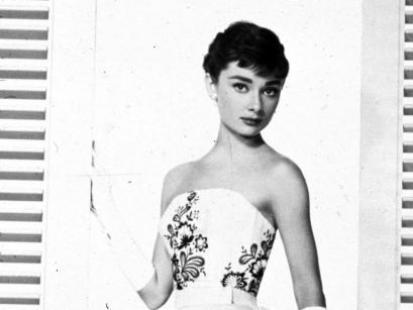 10 najpiękniejszych kobiet XX wieku