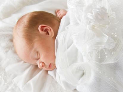 10 najpiękniejszych życzeń-wierszyków na chrzest