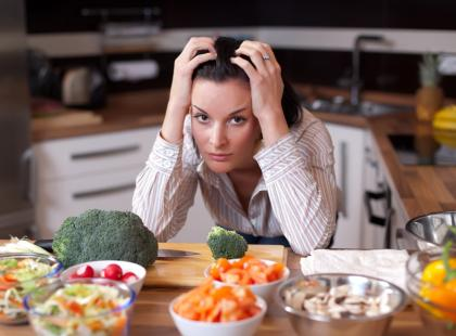 10 najpopularniejszych diet - wady i zalety