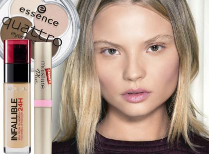10 niezbędnych rzeczy, które muszą znaleźć się w każdej kosmetyczce