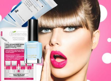 10 nowości kosmetycznych na kwiecień 2014