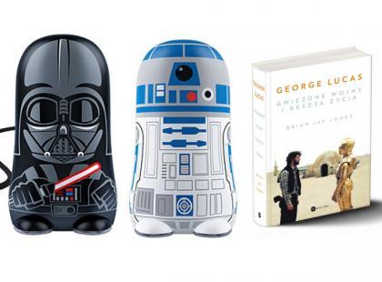 """10 pomysłów na świąteczny prezent dla fana """"Gwiezdnych wojen"""""""