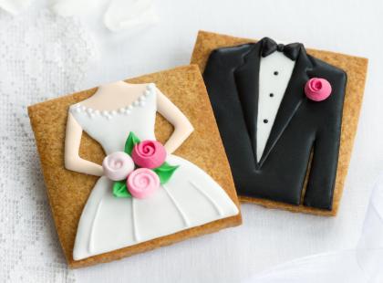 10 pomysłów na upominki dla gości weselnych!