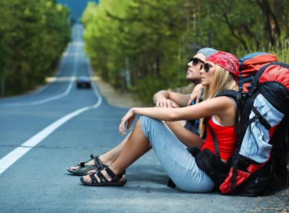 10 pomysłów na weekendową wycieczkę