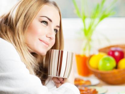 10 prawd i mitów na temat zdrowego żywienia