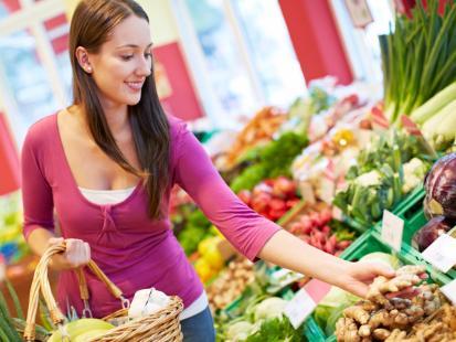 10 prawd o żywności ekologicznej!
