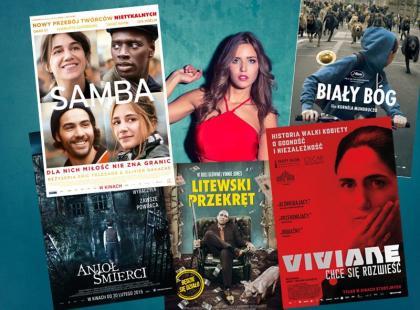 10 premier kinowych tygodnia